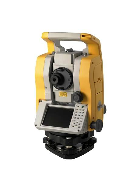 TRIMBLE M3  2 y 5 Seg